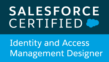 Salesforce Certified Identity and Access Management